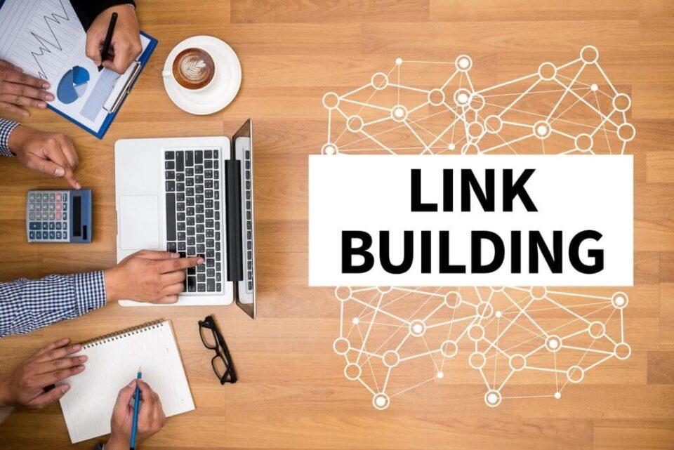 Effective Link Building Methods