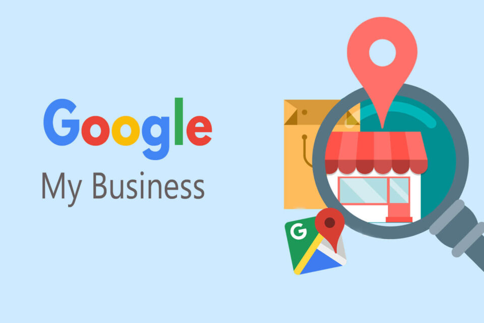 Google's My Business