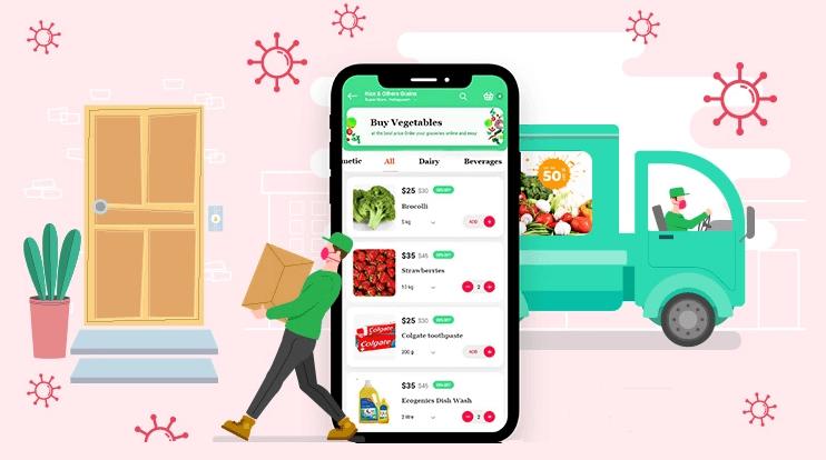Create an App Like Instashop