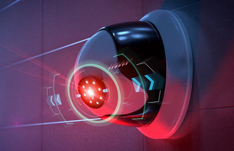 Video Surveillance Service Provider
