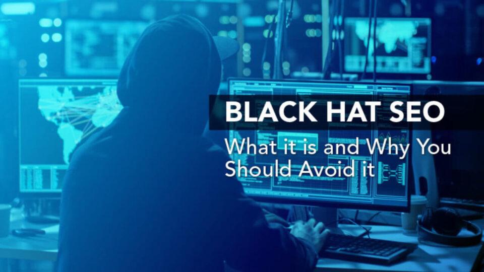 Black Hat SEO