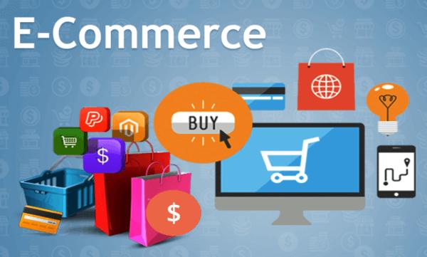 E-Commerce Development Platform