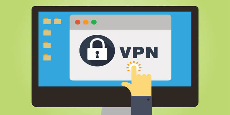 Need of a VPN