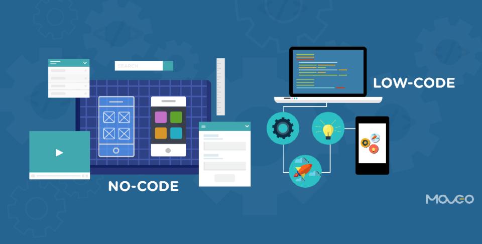 low code app